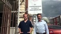 PROPAGANDA - IYI Parti Genel Baskani Aksener, Afyonkarahisar'da Esnafi Ziyaret Etti Açiklamasi