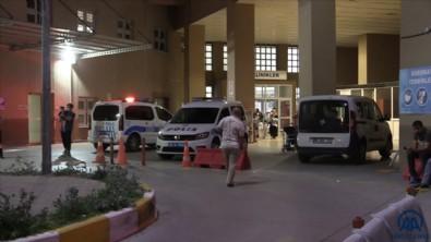 İzmir'de şebeke suyu içenler hastaneye kaldırıldı