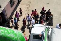 ELEKTRİK TÜKETİMİ - Kaçak Ihbarini Inceleyen Dicle Elektrik Ekibine Saldiri