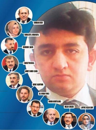 Trol savcı Özcan Muhammed Gündüz yine duruşmaya katılmadı