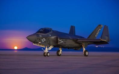 Türkiye'den F-35 hamlesi! Kritik adım atılıyor