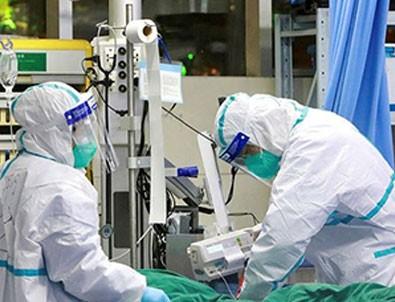 ABD'de koronavirüs nedeniyle ölenlerin sayısı 602 bini geçti!