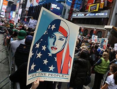 ABD Kongresi'nde 6. Müslüman Kongre Günü düzenlendi!
