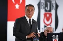 BEŞİKTAŞ - Ahmet Nur Çebi istifa etti!