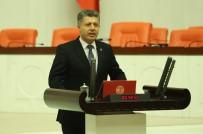 SOMA - AK Parti'li Özkan'dan Soma OSB'si Için Tarih