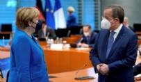 AVRUPA BIRLIĞI - Armin Laschet: Türkiye'nin AB'ye tam üyeliği mümkün değil