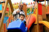 BEYTEPE - Çankaya'ya 9 Yeni Park Müjdesi
