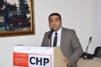 BEŞİKTAŞ - CHP'li belediyeler Güney'in çiftliği gibi