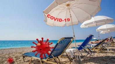 Deniz ve havuzdan koronavirüs bulaşır mı? Delta varyantı ile ilgili flaş uyarı! Temmuz ve ağustos aylarına dikkat!