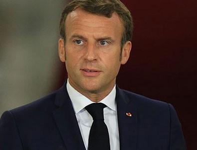 Fransa'da cumhurbaşkanlığı seçim tarihi belli oldu!