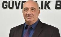 GREV - KKTC Çalisma Bakani Istifa Etti