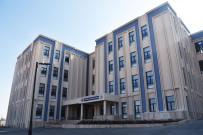 SELÇUK ÜNIVERSITESI - KMÜ'de Tip Fakültesinin Ögrenci Kontenjani Arttirildi
