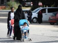 KUVEYT - (Özel) 5 Temmuz'dan Sonra Türkiye Ve Bursa'ya Arap Turist Akini Olacak