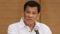 AŞI - Rodrigo Duterte, korona aşısı olmayanları hapisle tehdit etti