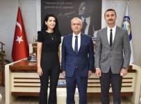 ZEKI KAYDA - Salihli Belediyesi'nde 2 Müdürlüge Yeni Atama