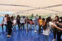 ARKEOLOJI - Sanliurfa'da 'Gelecegimiz Sokakta Kaybolmasin' Projesi Sürüyor
