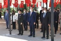 ABDULLAH ERIN - Sanliurfa'ya Sanli Unvani Verilis Yil Dönümü