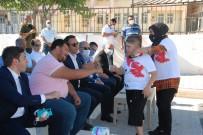 ALI GÜNGÖR - Silifke'de Otizmli Çocuklar Yaz Senliginde Eglendi
