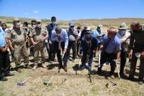 ARKEOLOJI - Tunceli'nin Tarihine Isik Tutacak Ilk Kurtarma Kazisi Baslatildi