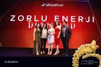 ZORLU ENERJI - Türkiye'nin En Yüksek Müsteri Memnuniyetini Saglayan Markasi Zorlu Enerji Oldu