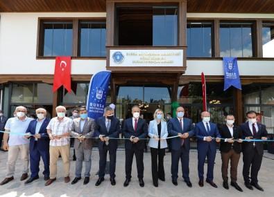 2 Asirlik Bina Gençlik Merkezi Olarak Hizmette