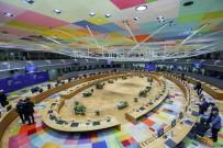 AVRUPA KONSEYİ - AB Liderler Zirvesi 24-25 Haziran'da Brüksel'de