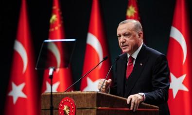 """Başkan Erdoğan: 'Daha güçlü demokrasi için reformları sürdüreceğiz"""""""