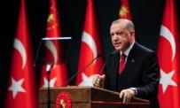 """FAHRETTİN ALTUN - Başkan Erdoğan: 'Daha güçlü demokrasi için reformları sürdüreceğiz"""""""