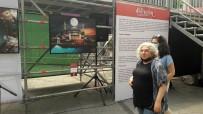 KOMPOZISYON - 'Benim Gördügüm' Grafik Tasarimi Sergisi Beyoglu'nda Açildi