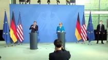 BERLIN - Berlin'deki Ikinci Libya Konferansi'nda Ülkedeki Istikrar Ve Güvenlik Konulari Görüsüldü