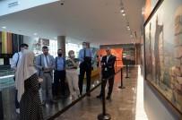 SARAYBOSNA - Bosna Heyeti Fetih Müzesi'nde