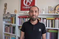 MUHALEFET PARTİLERİ - Doç. Dr. Palabiyik Açiklamasi 'HDP'nin Kapatma Davasi Robin Hood'lastirilmamali'