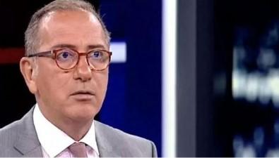 Fatih Altaylı'dan kendisini eleştiren başörtülü Cemile Taşdemir'e skandal sözler: Yaratık