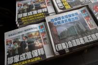 MEDYA PATRONU - Hong Kong'da Muhalif Apple Daily Gazetesi Cumartesiye Kadar Kapatilacak
