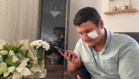 FAHRETTİN ALTUN - Iletisim Baskani Altun, IHA Muhabirini Telefonla Aradi