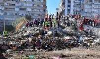 İZMİR  - İzmir depreminde yıkılan Doğanlar Apartmanı'na ilişkin iddianamede flaş karar!