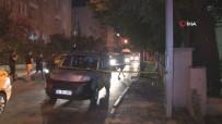 YURTKUR - Küçükçekmece'de Araca Silahli Saldiri Açiklamasi 1 Agir Yarali