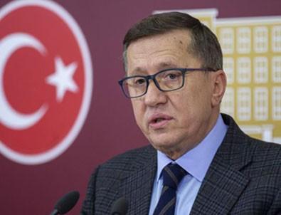 Muhabiri feci şekilde darp eden saldırganlardan biri İYİ Parti Milletvekili Lütfü Türkkan'ın yeğeni çıktı!