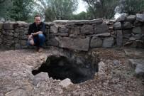 ARKEOLOJI - (Özel) 2800 Yillik Antik Kentin Çöplügü Tarihe Isik Tuttu