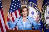 DONALD TRUMP - ABD Temsilciler Meclisi, 6 Ocak Kongre Baskini Için Seçilmis Komite Kuracak