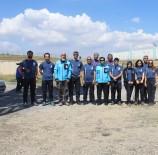 SIMÜLASYON - AFAD'ta Kurtarma Gönüllülerine Zorlu Egitim