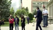 YENİ ANAYASA - AK Parti Sözcüsü Çelik, Cumhurbaskani Erdogan'in Milletvekilleriyle Toplantisina Iliskin Açiklama Yapti Açiklamasi