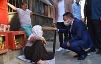 PROVOKASYON - AK Partili Baglar Belediyesinin Hizmetleri CHP Ve HDP Medyasini Rahatsiz Etti