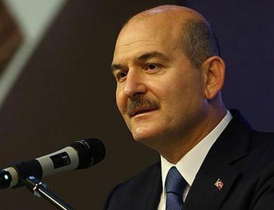 Bakan Soylu: Türkiye'deki PKK'lı terörist sayısını açıkladı!