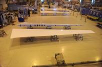 BOEING - Boeing'den TUSAS'a Teslimat Ve Kalite Ödülü