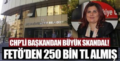 CHP'li Özlem Çerçioğlu ve bürokratlarına büyük şok! İzin verildi