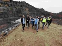 MAHMUTLAR - Demirci'de Yilsonuna Kadar 4 Baraj Tamamlanacak
