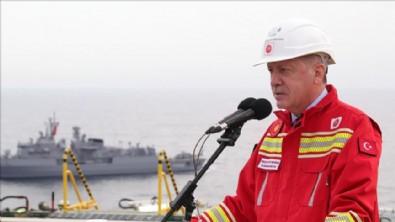 Enerjide yeni gururun adı: Ertuğrul Gazi! Başkan Erdoğan'ın katılımıyla devreye giriyor
