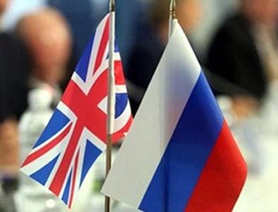 Rusya'da İngiltere'ye flaş büyükelçi hamlesi!