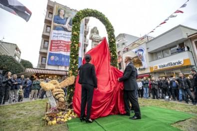 İzmir Büyükşehir Belediyesi'nin heykel sayım ihalesi sonuçlandı